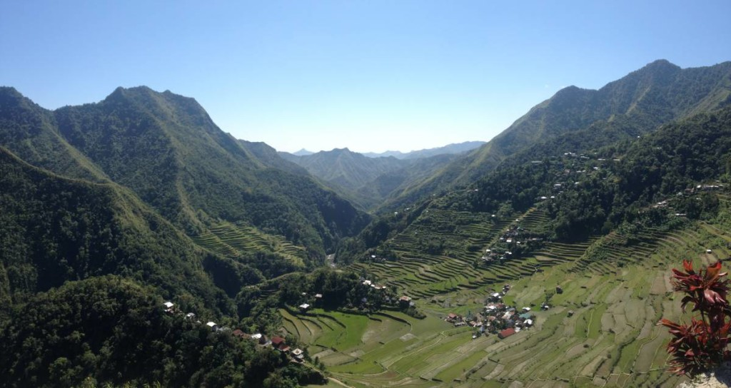 A Three Day Hike Through The Rice Terraces Of Banaue, Cambulo And Batad