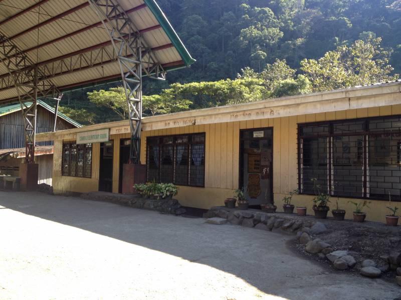 Cambulo elementary school