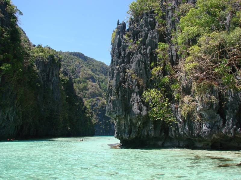 El Nido, Palawan: A Tropical Paradise In The Philippines