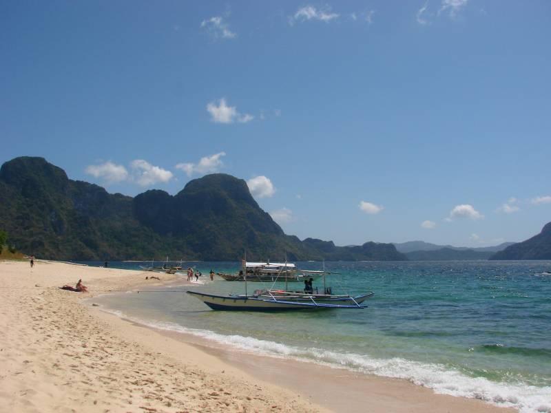 Islandhopping:-)