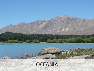 Oceania - Phenomenal Globe Travel Blog