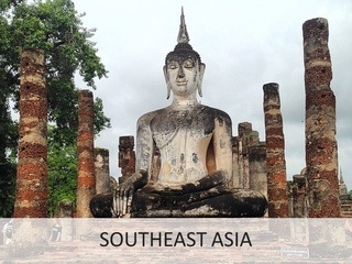 Southeast Asia - Phenomenal Globe Travel Blog
