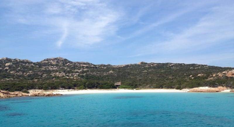 La Maddalena Archipelago Sardinia