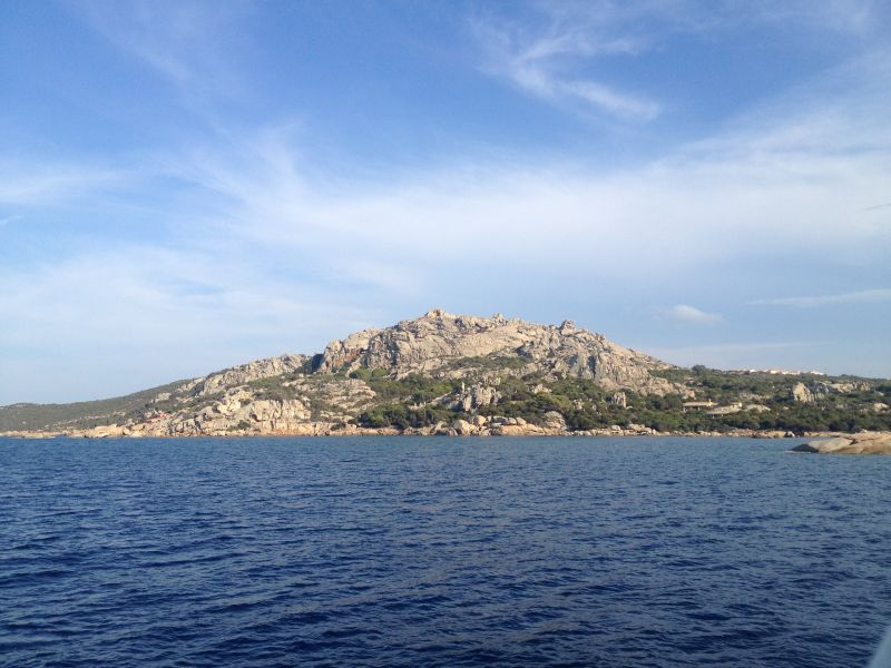 one week trip to Sardinia