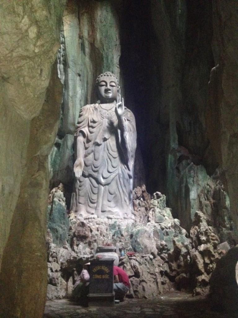 Past Buddha