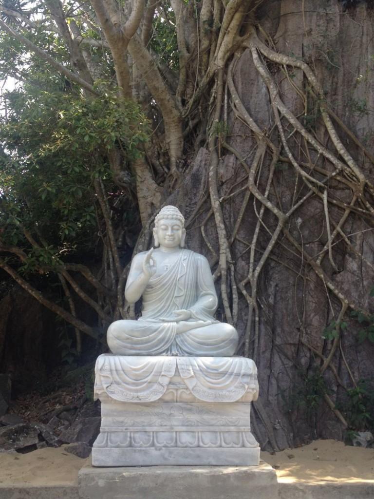 Present Buddha