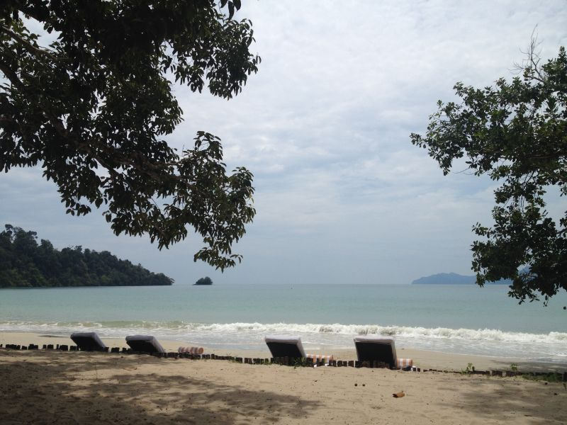 langkawi 2 day scooter itinerary