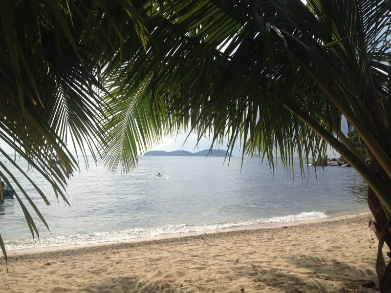 Ella Place Tioman Malaysia - where to stay on Tioman Island