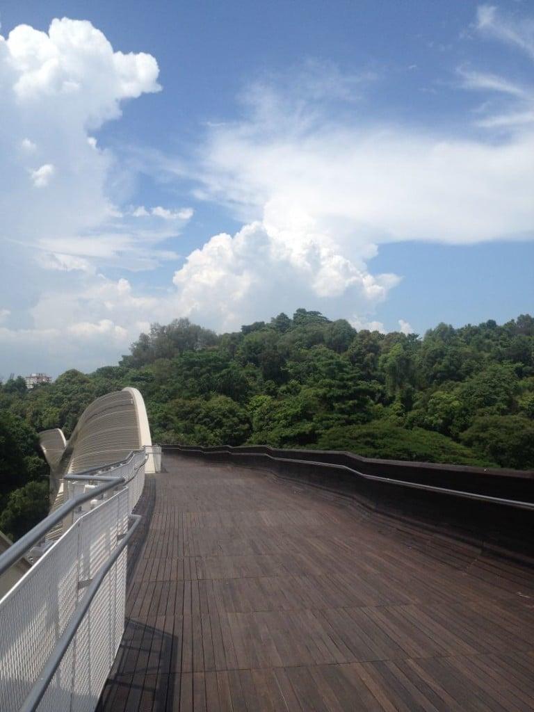 Henderson Waves Singapore