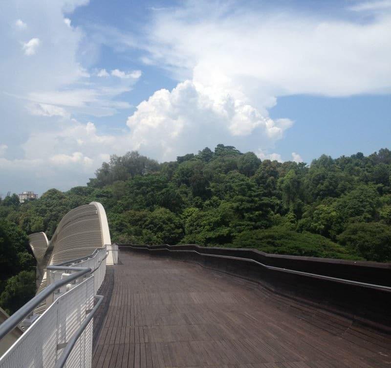 Singapore city tour itinerary