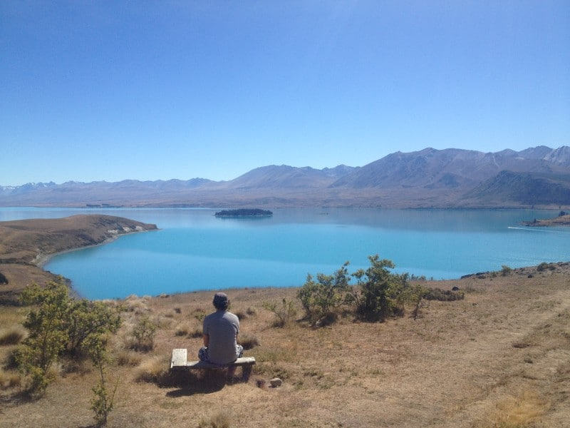 The 10 Most Beautiful Lakes In New Zealand - Lake Tekapo