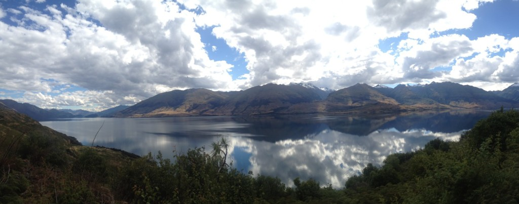 The 8 Most Beautiful Lakes On The South Island Of New Zealand