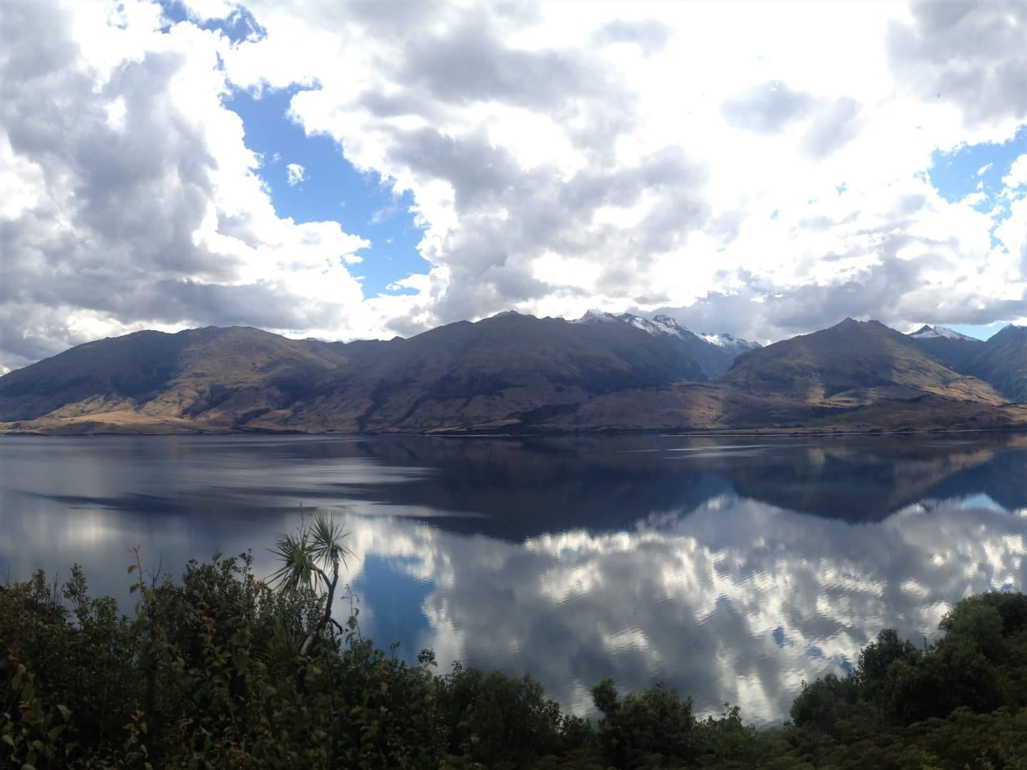Lake Wanaka - Most Beautiful Lakes In New Zealand