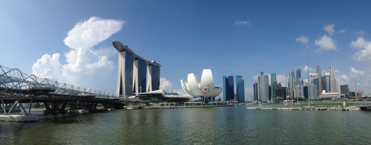 The Ultimate Guide To 4 Days Of Fun In Singapore