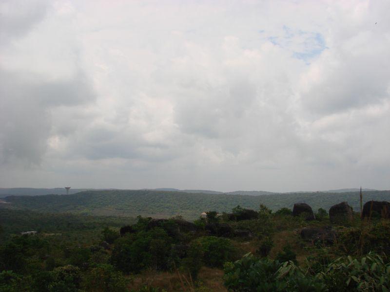 Bokor Hill Cambodia