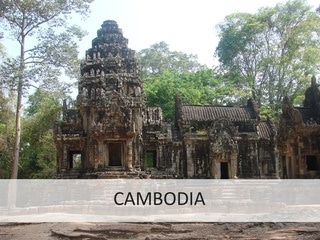 Cambodia - Phenomenal Globe Travel Blog
