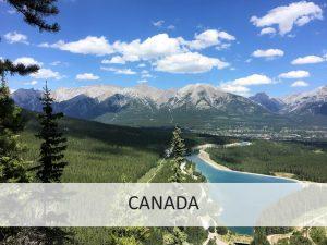 Canada - Phenomenal Globe Travel Blog