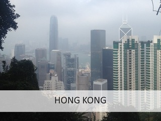 Hong Kong - Phenomenal Globe Travel Blog