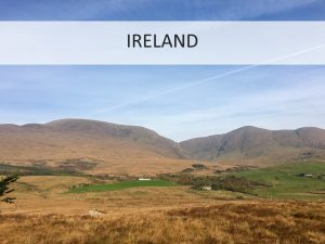 Ireland on Phenomenal Globe Travel Blog