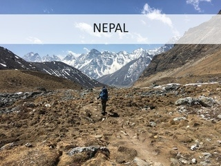 Nepal -  Phenomenal Globe Travel Blog