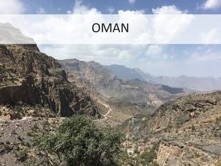 Oman -  Phenomenal Globe Travel Blog