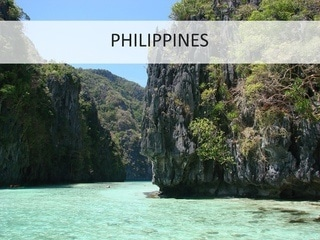 Philippines -  Phenomenal Globe Travel Blog