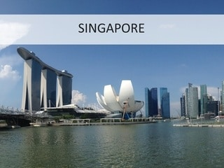 Singapore -  Phenomenal Globe Travel Blog