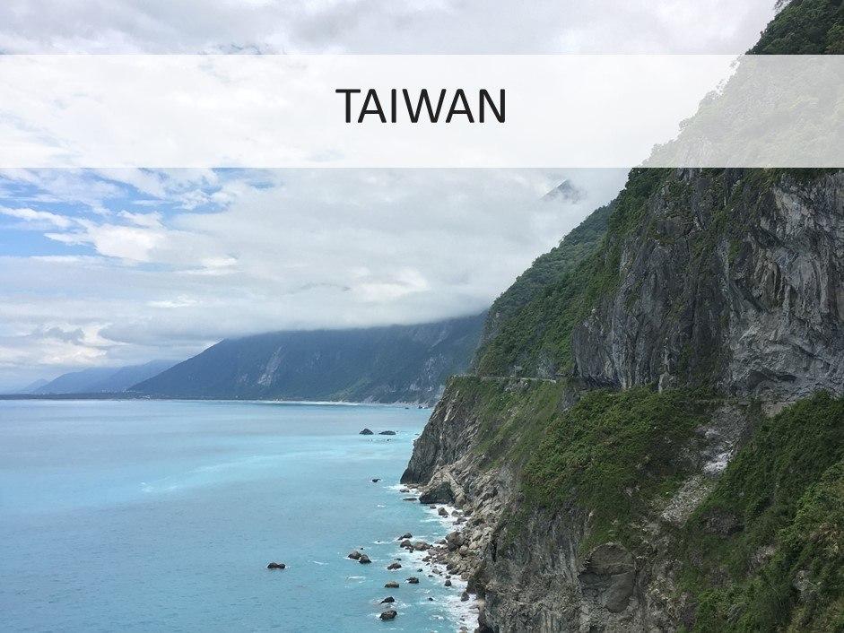 Taiwan - Phenomenal Globe Travel Blog