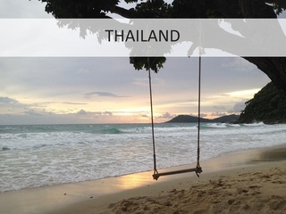 Thailand -  Phenomenal Globe Travel Blog
