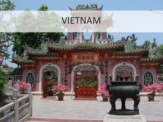 Vietnam - Phenomenal Globe Travel Blog
