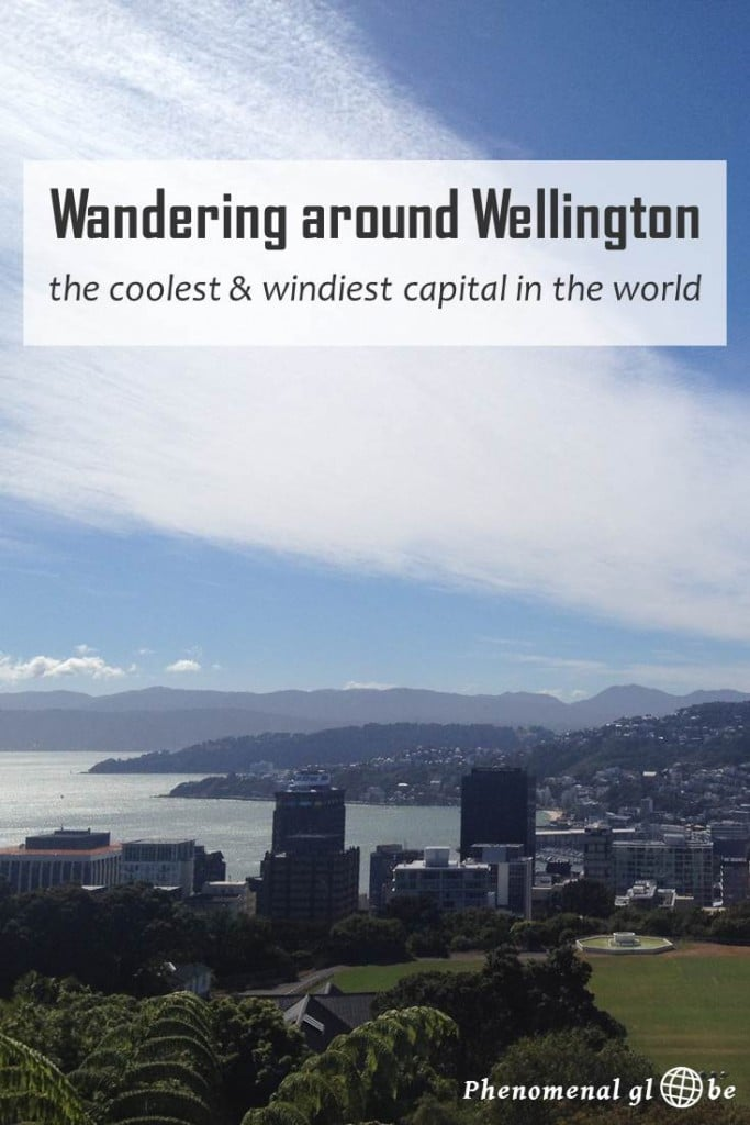 Though New Zealand is all about gorgeous nature, there are some fun cities in New Zealand as well. My absolute favorite was Wellington! With a little under 400.000 residents, Wellington is the second most populous urban area of New Zealand and New Zealand's capital. There are many things to see and do! Read about the highlights and download the map of my walk around Wellington.