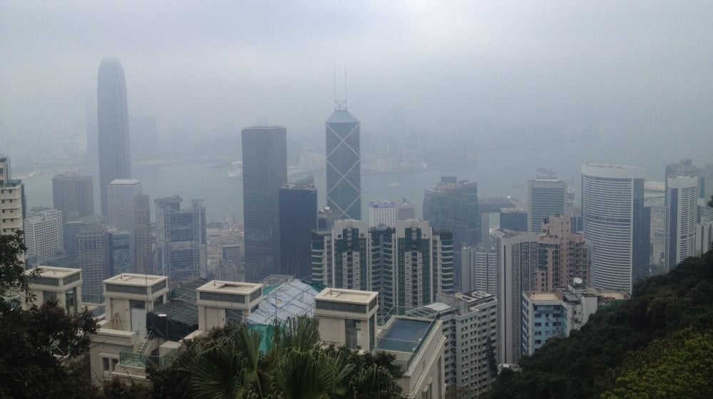 How To Spend 36 Hours In Hong Kong On A Budget