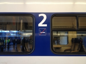 How To Travel By Train In The Netherlands