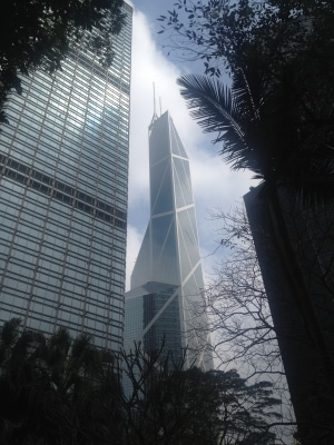 36 Hours In Hong Kong