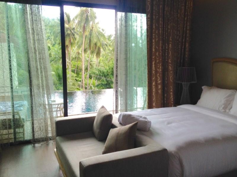 Tarna Align Resort Koh Tao Thailand