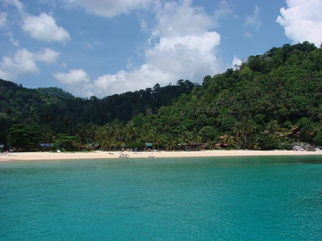 Scuba Diving In Malaysia: 4 Awesome Spots Around Tioman