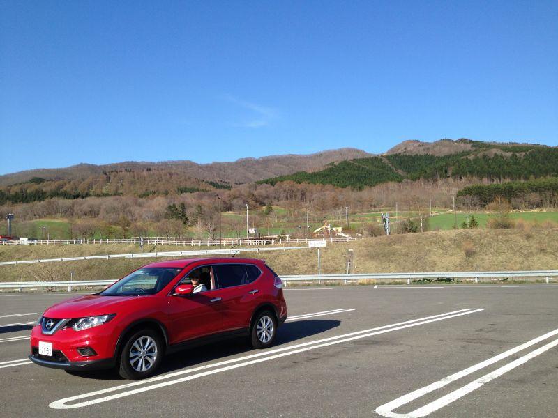 Michi-no-Eki Hokkaido Japan