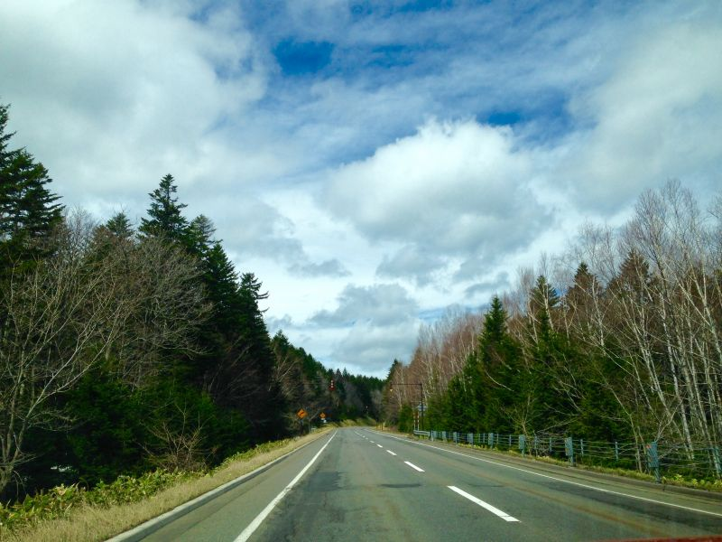 Everything You Need To Know About Driving On Hokkaido