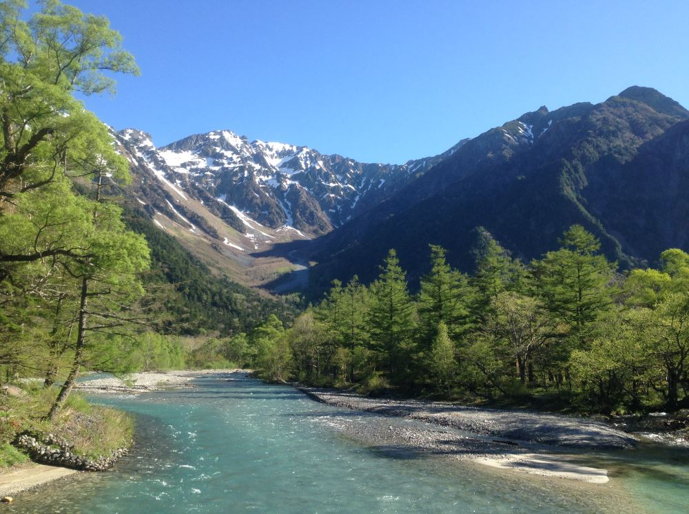 Kamikochi hiking | Hiking in Kamikochi | Things to know about Kamikochi hiking