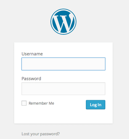 cPanel Bluehost install WordPress - How To Start A Travel Blog: A Step By Step Guide