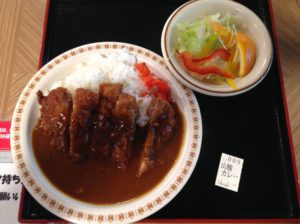 Campsite restaurant at Konashi-daira Kamikochi