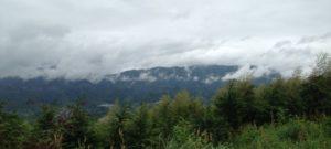 Koyasan Choishi Michi Pilgrimage Trail