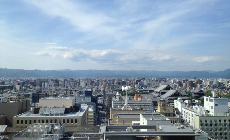 KYOTO 3 DAY ITINERARY: WHERE TO GO, EAT AND SLEEP