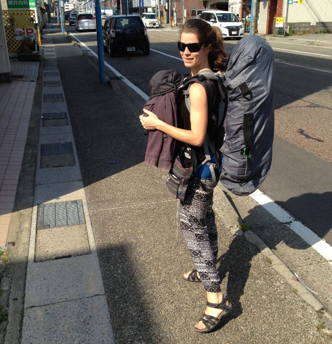 Camping In Japan The Perfect Packing List