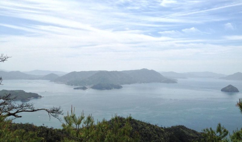 Hiking And Camping On Miyajima Island: A 2 Day Itinerary