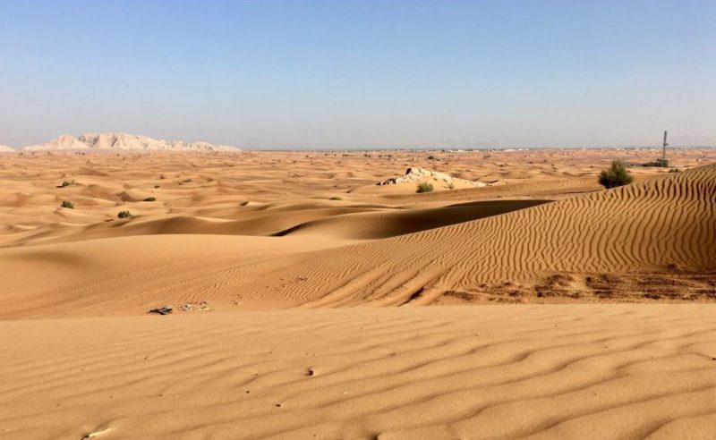 Desert Dubai Lehbab desert safari