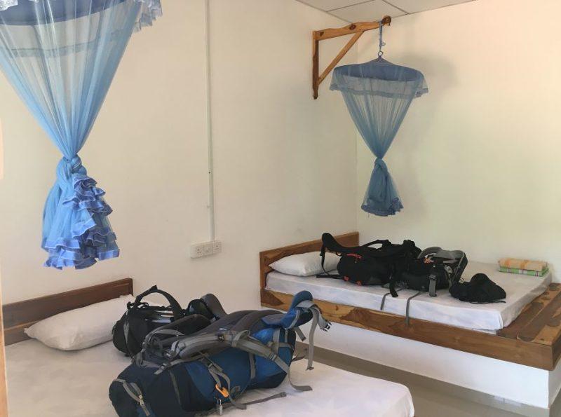 A to Z Family Guest Udawalawe Sri Lanka