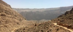Eastern Hajar Mountains Oman highly underrated part of the country