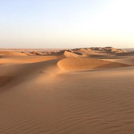 Oman Road Trip 2 Week Itinerary Self Drive