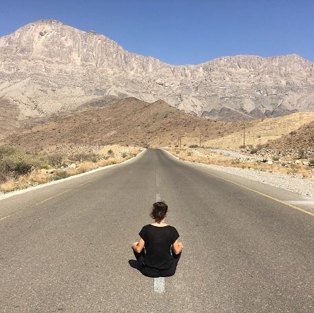 Oman Road Trip 2 Week Self Drive Itinerary